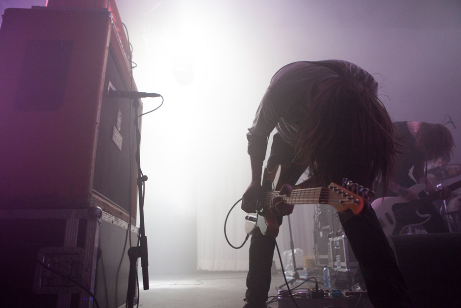 Cult Of Luna live, Roadburn 2013