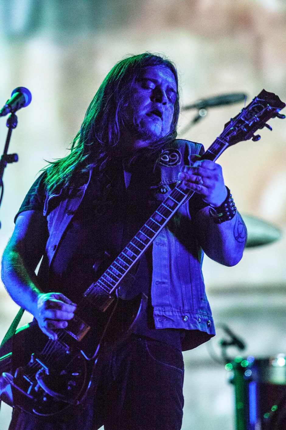 Electric Wizard live, Roadburn 2013