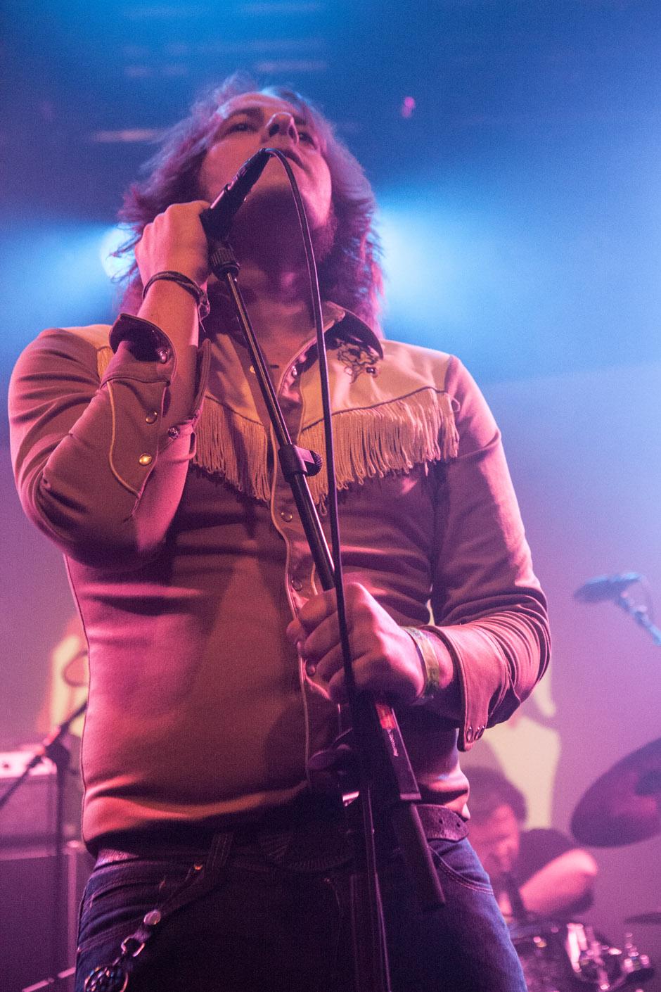 Moss live, Roadburn 2013