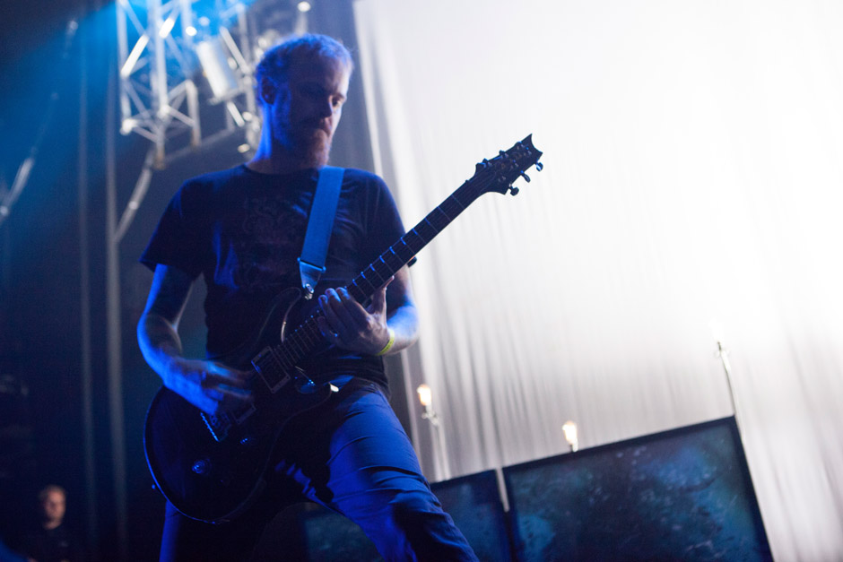 The Ocean live, Roadburn 2013