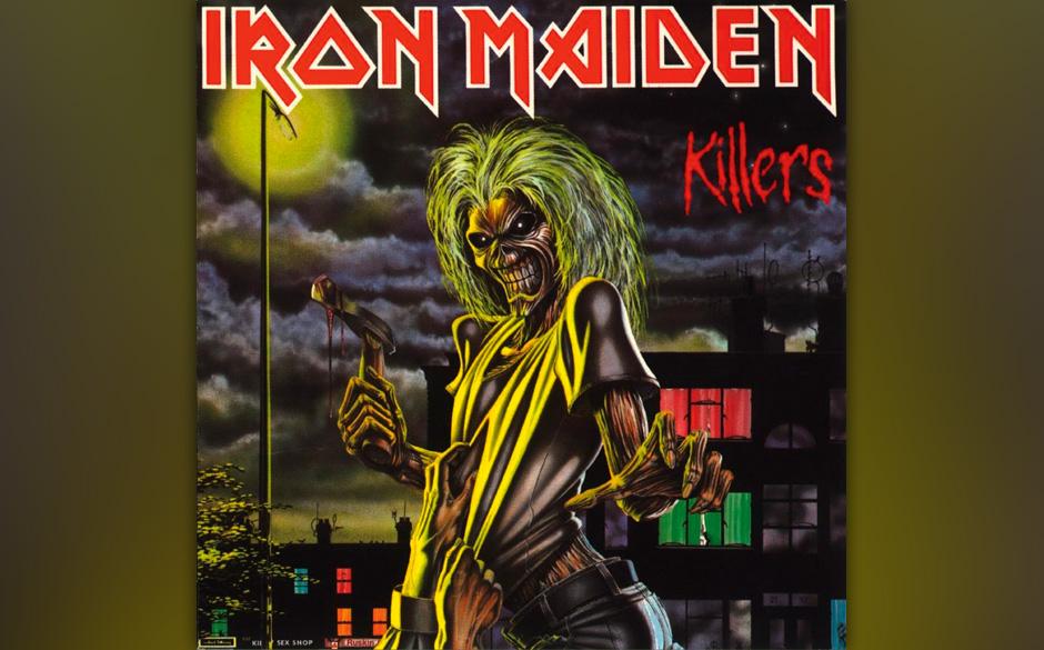 Die 66,6, besten Iron Maiden-Songs