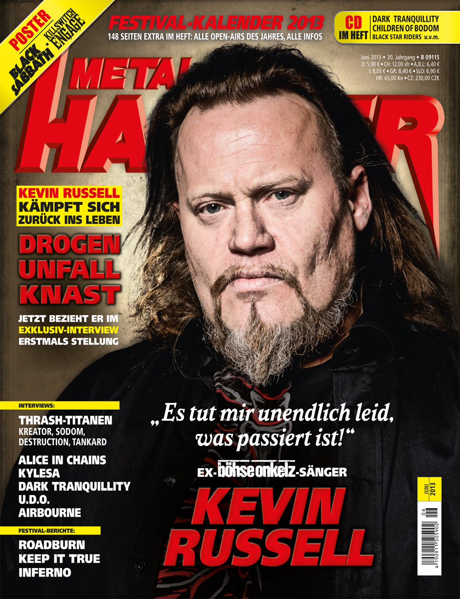 Das Heft kann einzeln und innerhalb von Deutschland für 5,90 Euro (inkl. Porto) per Post bestellt werden. Einfach eine Mail