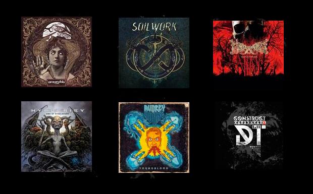Soundcheck-Sieger des ersten Halbjahres 2013