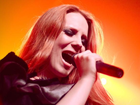 Epica, live, 31.03.2012 Hamburg, Markthalle