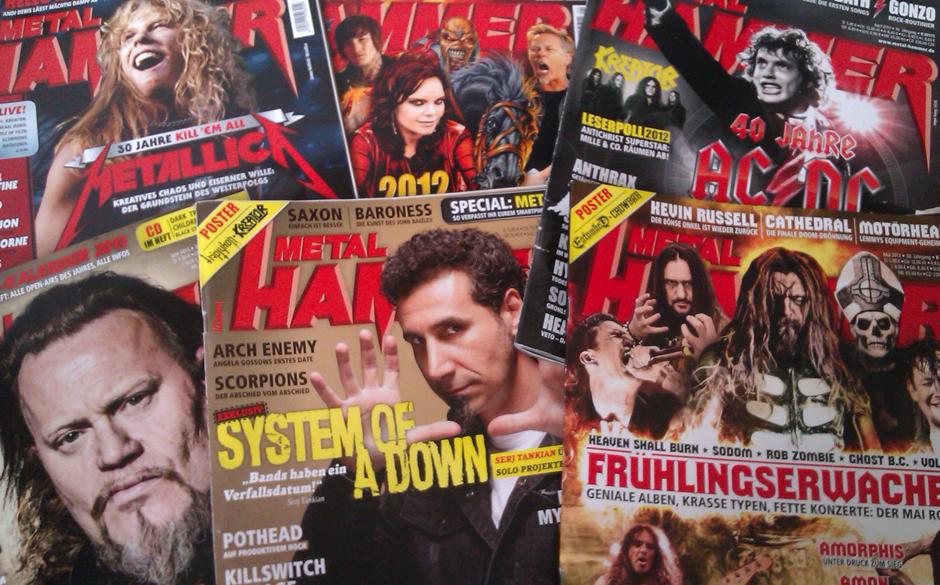 Halbzeit 2013: Die Titelgeschichten der ersten sechs Monate