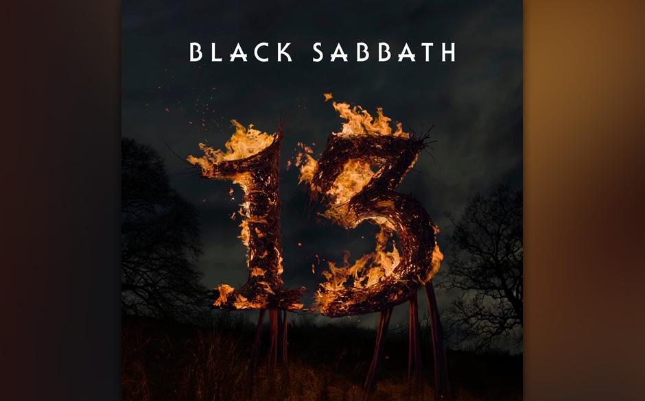 Die neuen Metal-Alben vom 7. Juni 2013