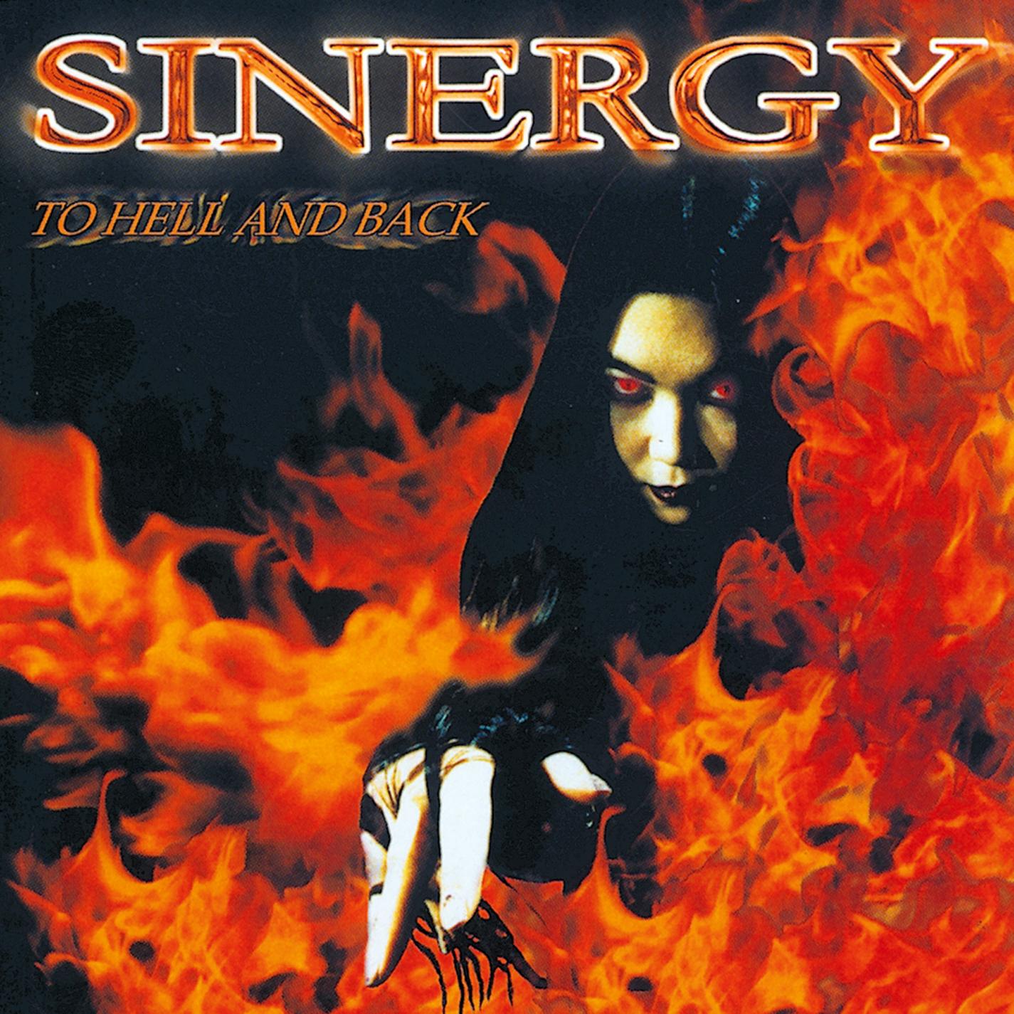 Sinergy Sinergy waren in vielerlei Hinsicht besonders. Frontfrau Kimberly Goss stach mit ihrer Stimme hervor und machte einen