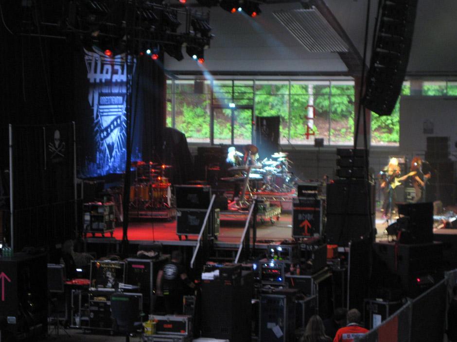 HiRock Festival 2013 Inzell