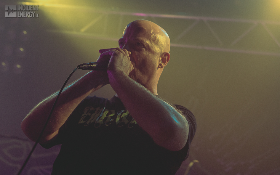 Suffocation, 29.05.2013, Berlin
