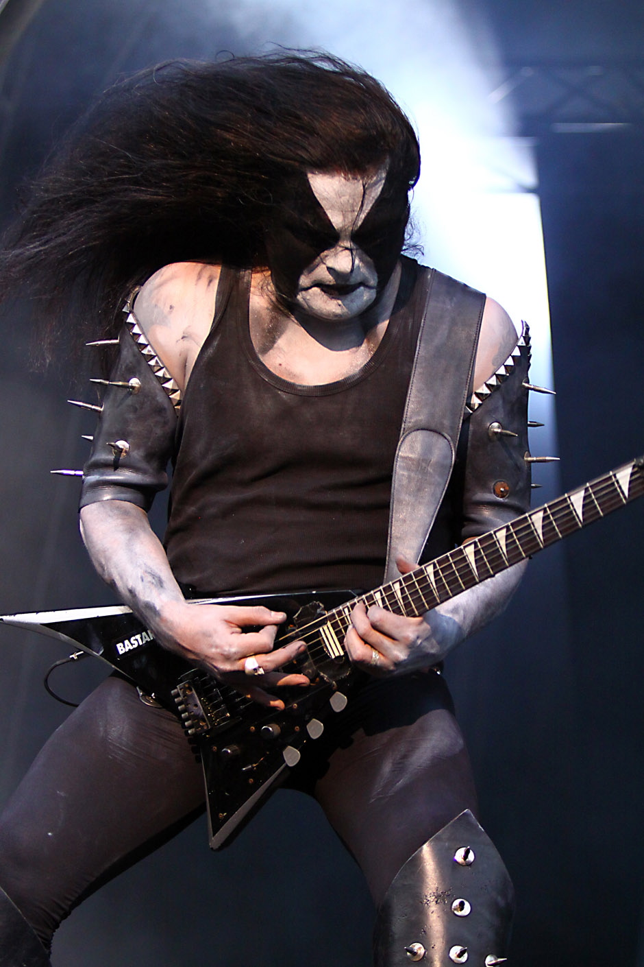 Immortal, With Full Force, 30.06.2012