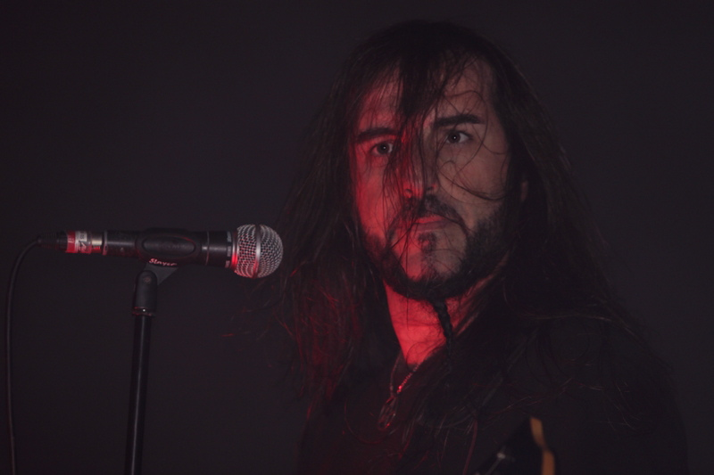 Rotting Christ, live, Hells Pleasure 2011
