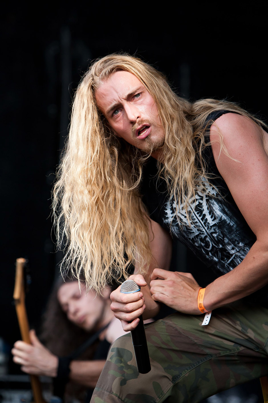 Arafel live, Extremefest 2012 in Hünxe