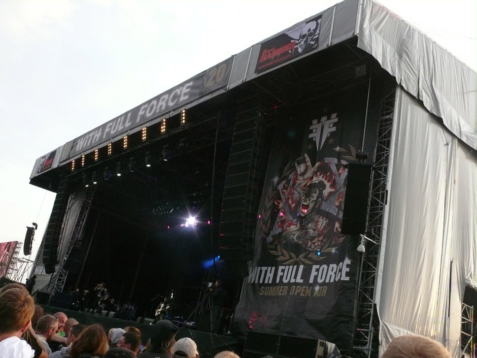 With Full Force 2013