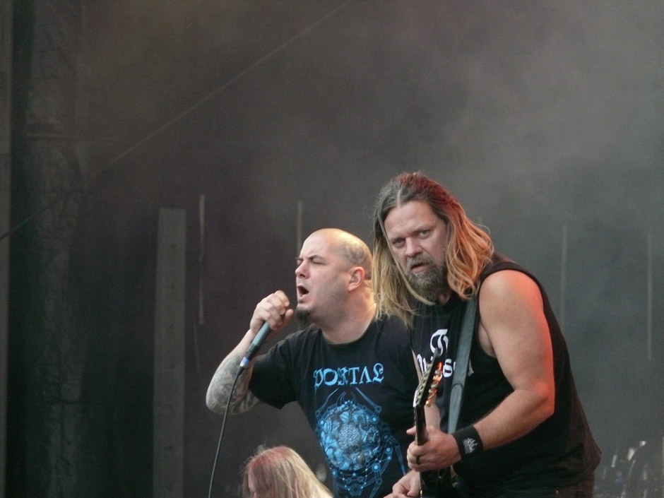 Down live, With Full Force 2013