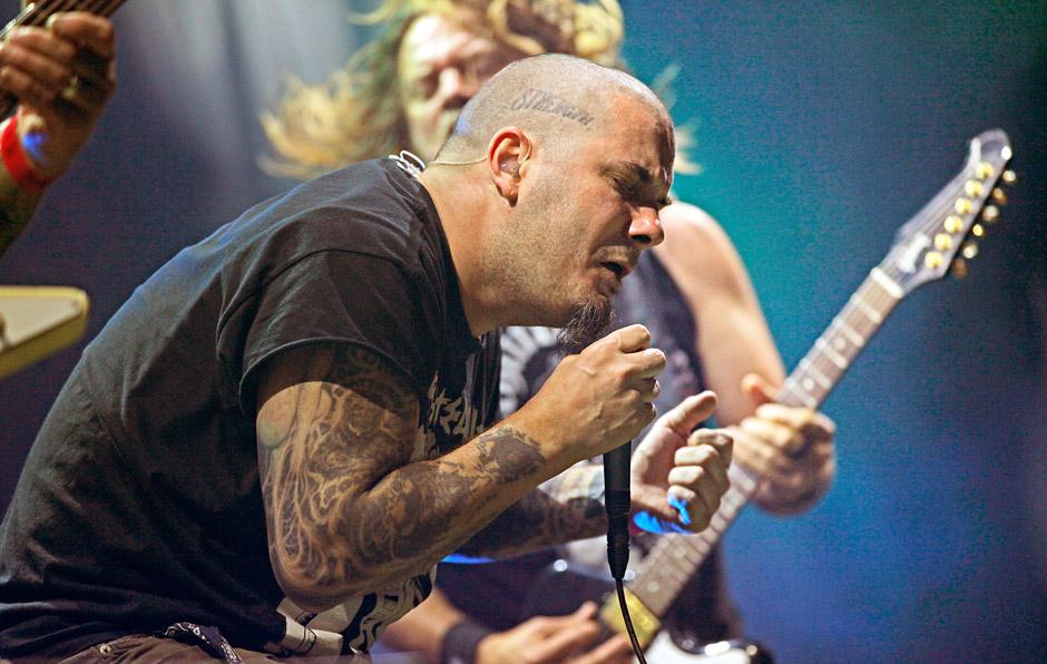 Down, Graspop Metal Meeting 2013
