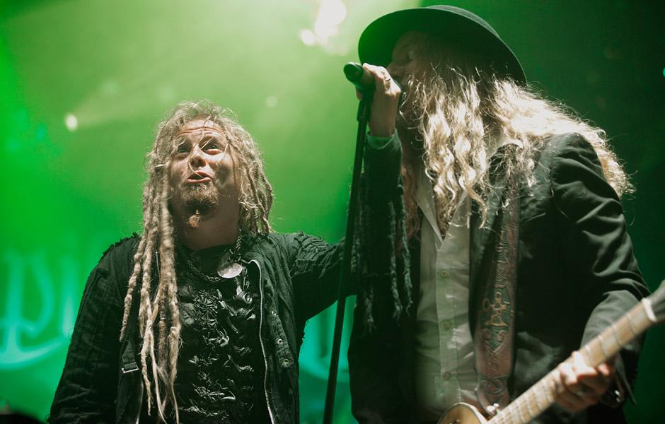 Korpiklaani, Graspop Metal Meeting 2013
