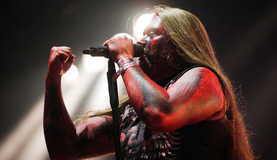 Varg, Graspop Metal Meeting 2013