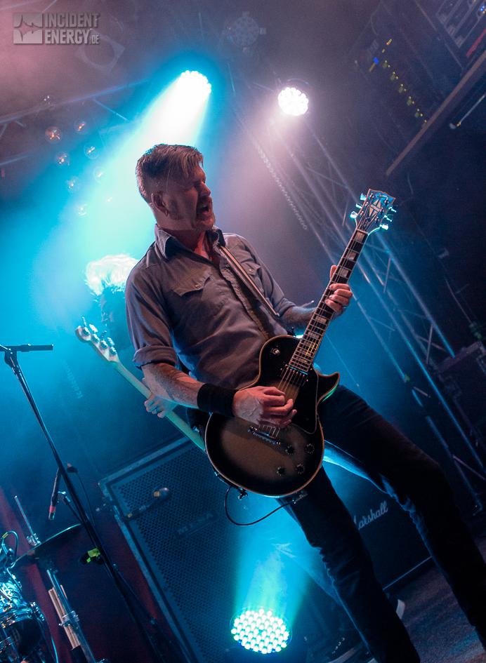 Mastodon live, 05.06.2013, Berlin