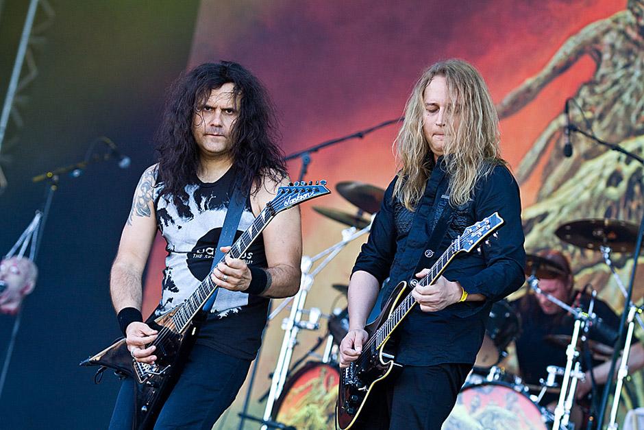 Sweden Rock 2013
