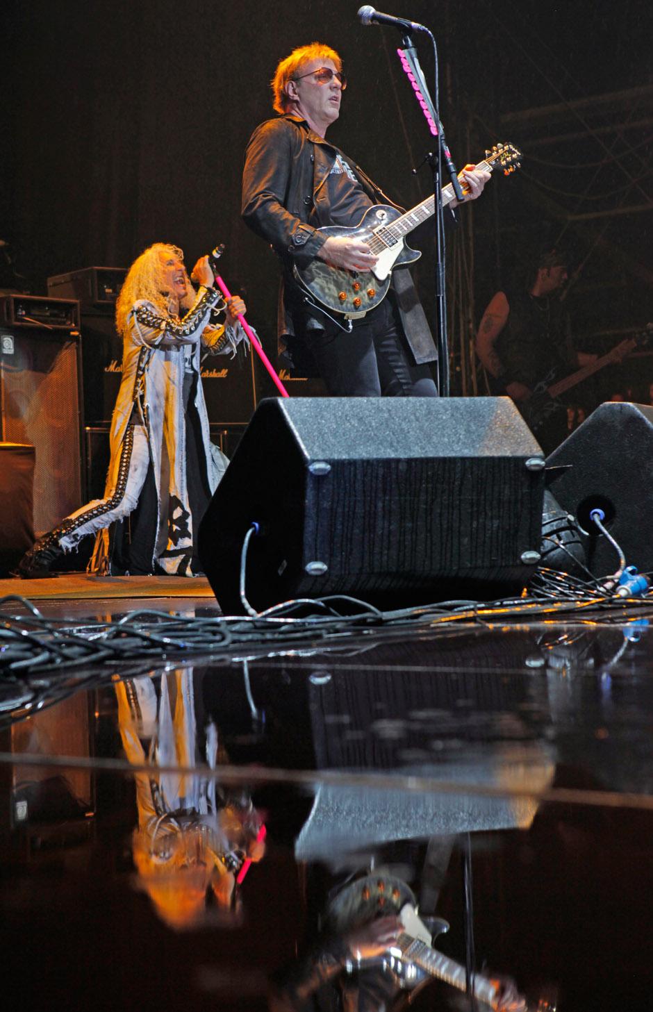 Twisted Sister, Graspop Metal Meeting 2013