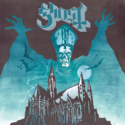 Ghost Opus Eponymous