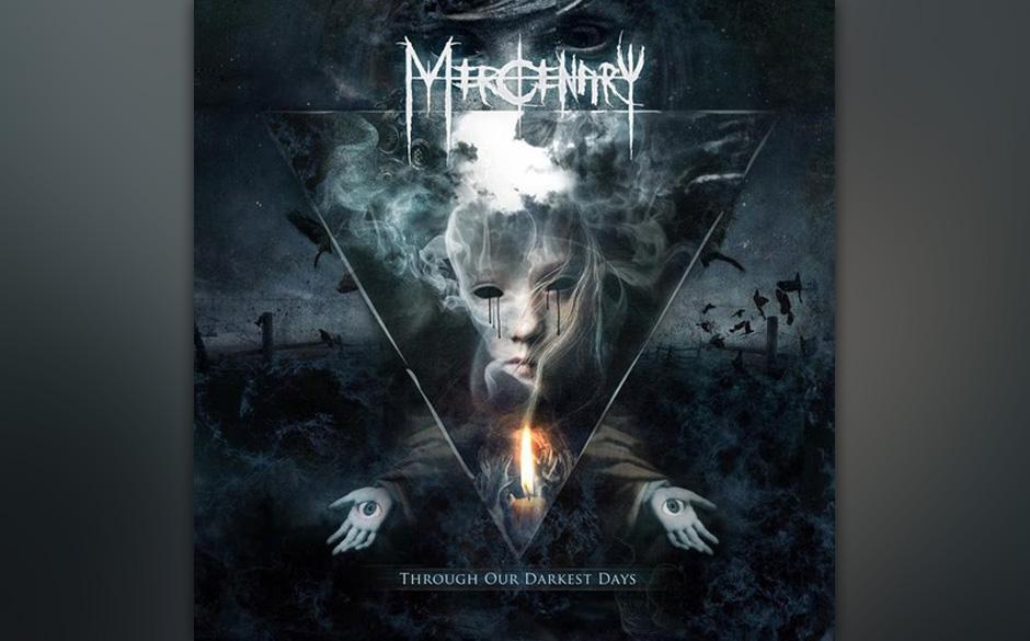 Die neuen Metal-Alben vom 26. Juli 2013