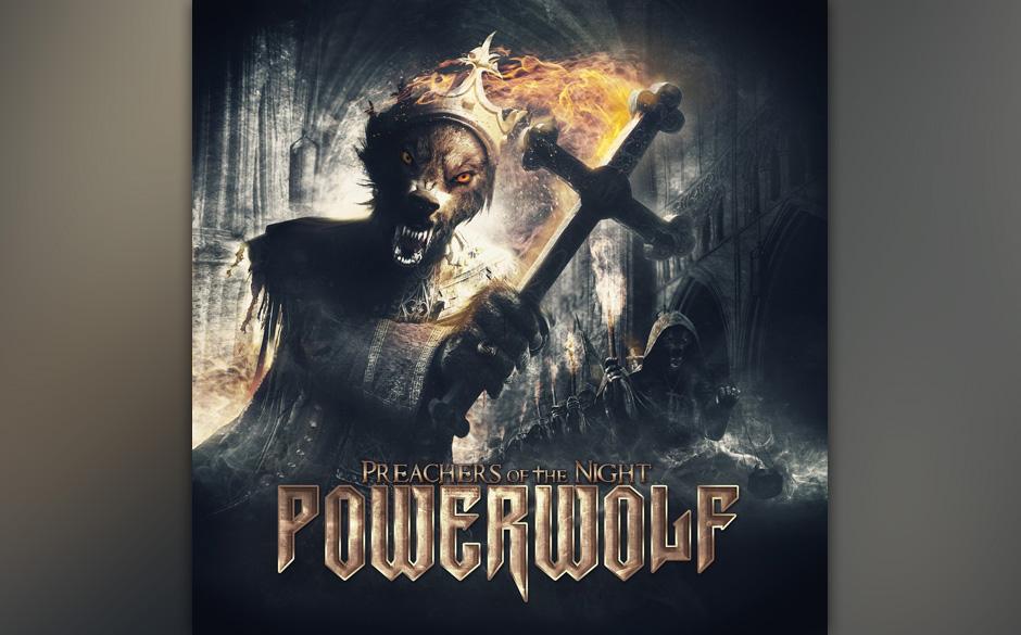 Die neuen Metal-Alben vom 19.07.2013