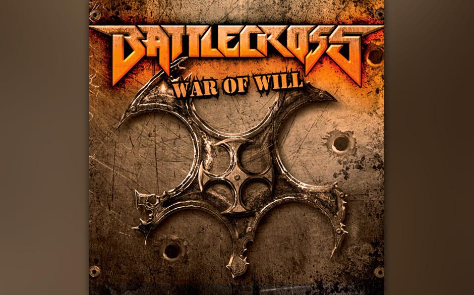 Album-Review in METAL HAMMER 08/2013
