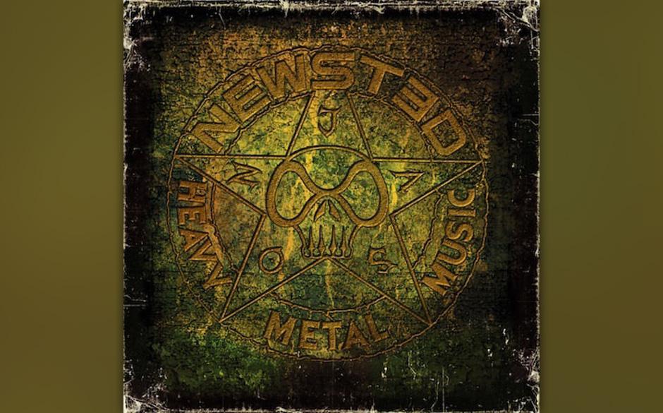 Die neuen Metal-Alben vom 02.08.2013