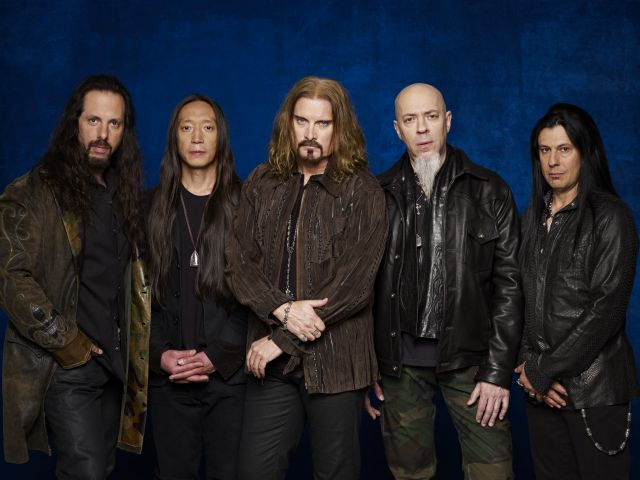 Dream Theater Promo