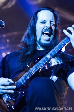 Dream Theater, live, 30.01.2012 Berlin, C-Halle