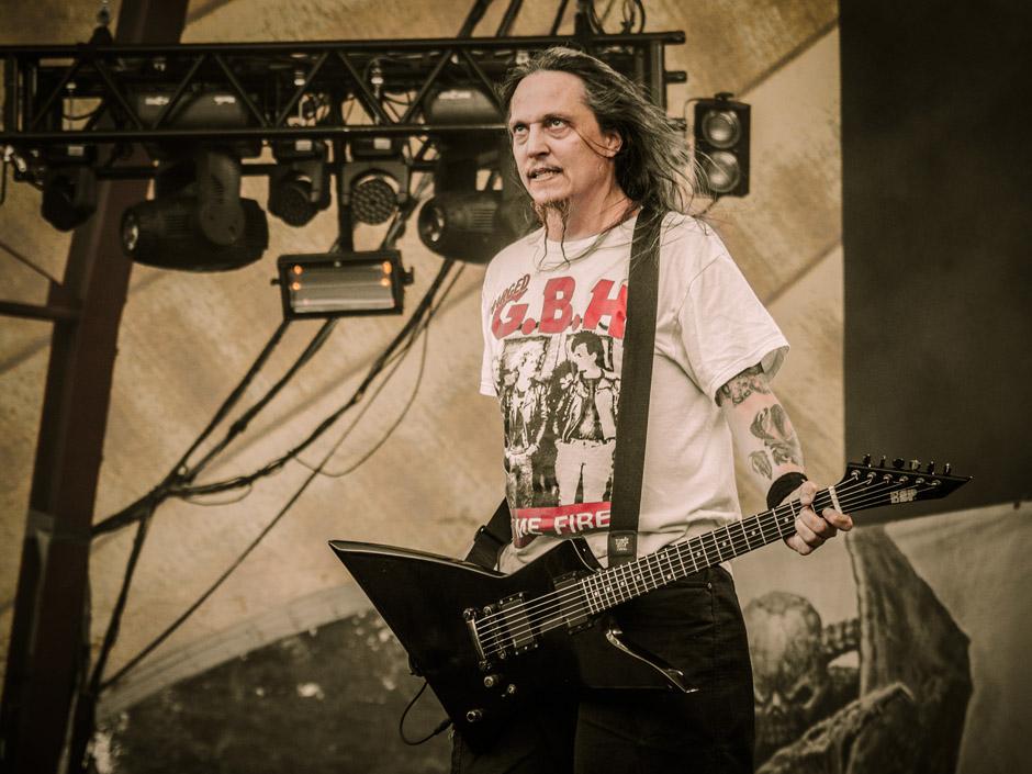 Hypocrisy, Metalfest 2013