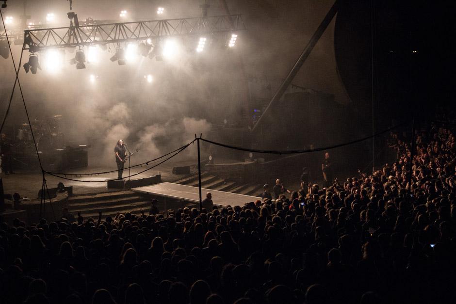 Slayer live, Metalfest Loreley 2013