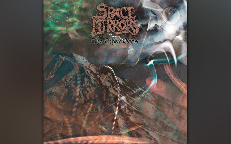 Die neuen Metal-Alben vom 9. August.2013