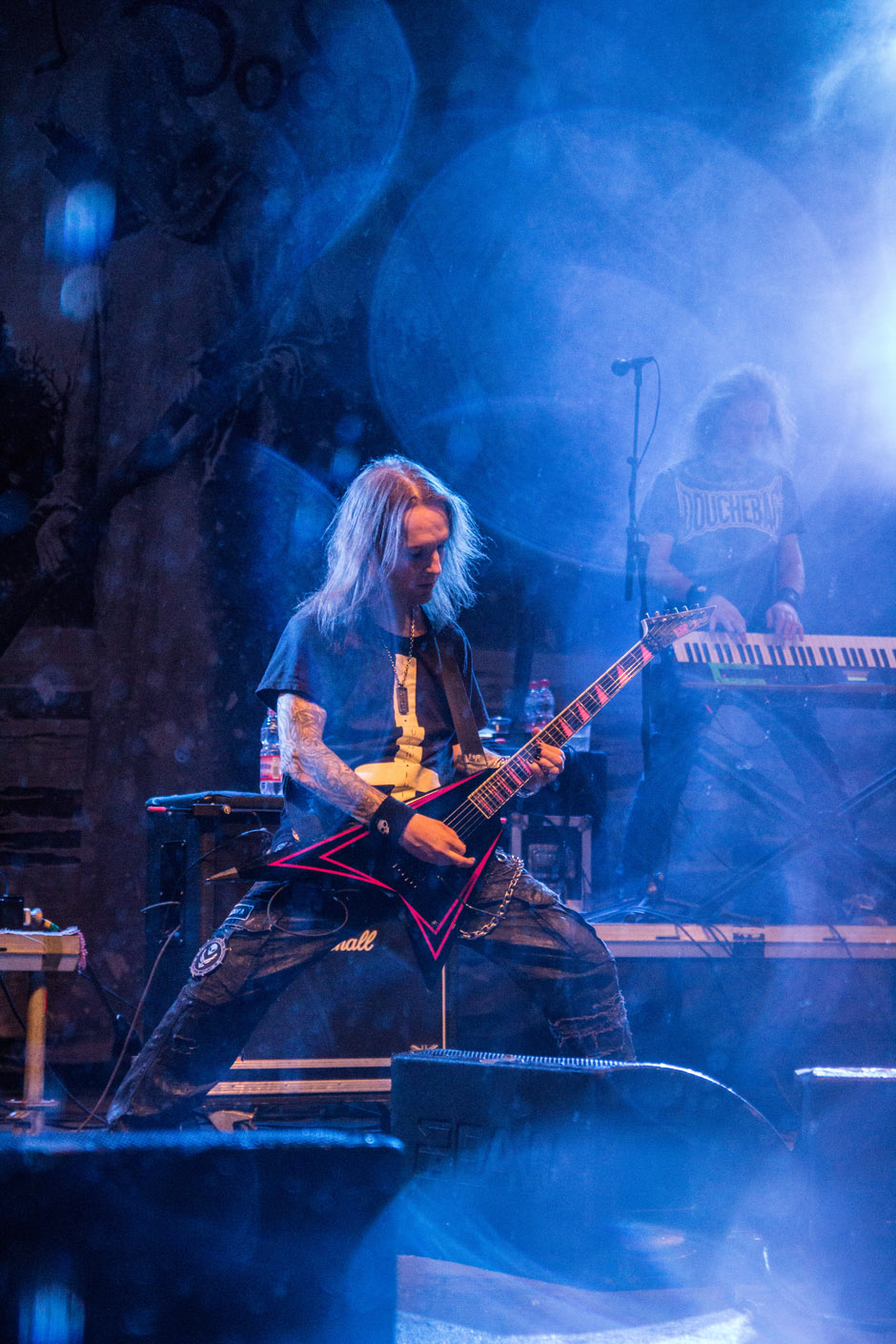 Children Of Bodom live, Metalfest Loreley 2013