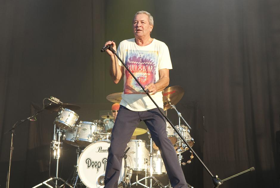 Deep Purple live, Wacken Open Air 2013
