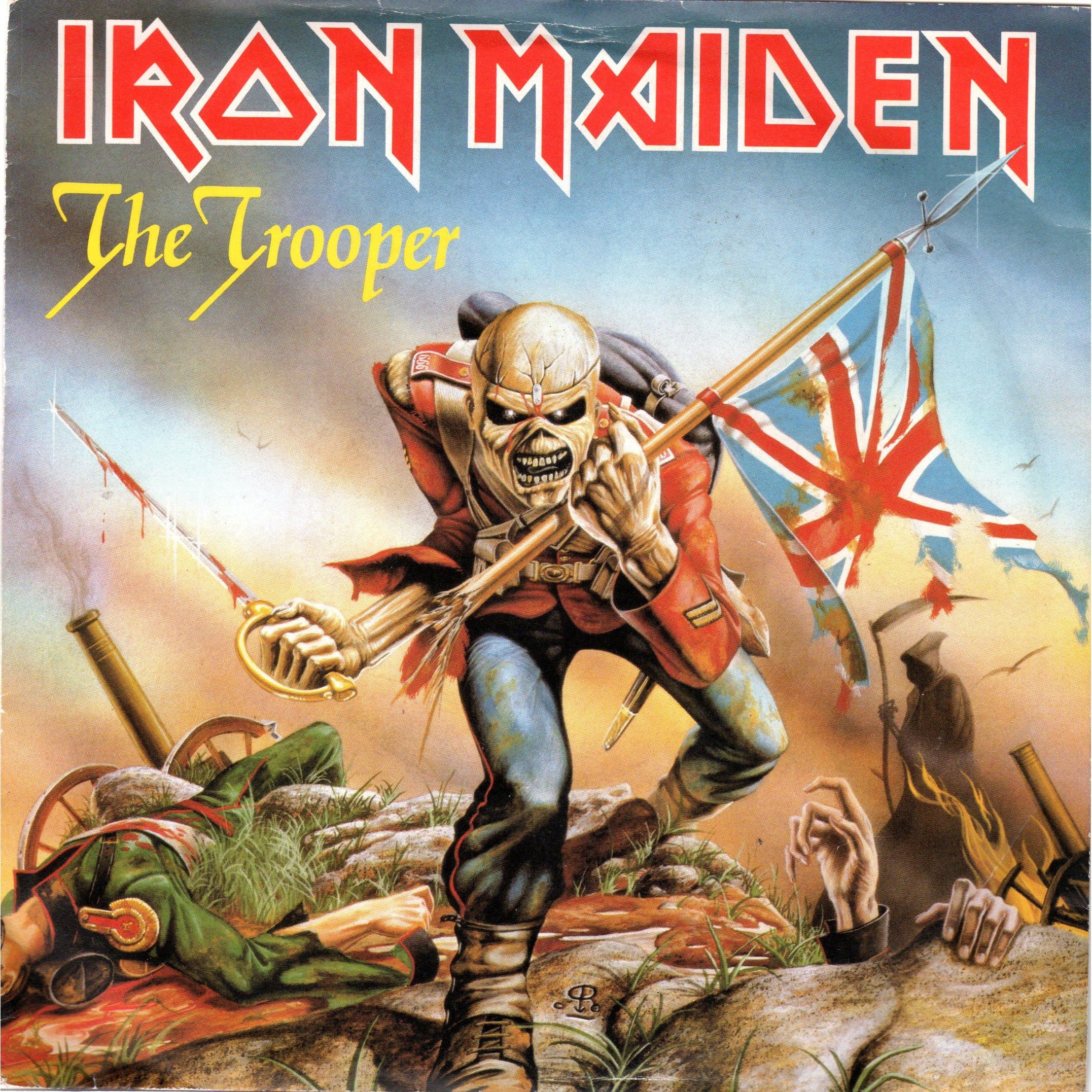 Mit der NWOBHM ging es erst los: Metal aus dem Vereinigten Königreich ist nicht tot zu kriegen. 20 der besten englischen Met