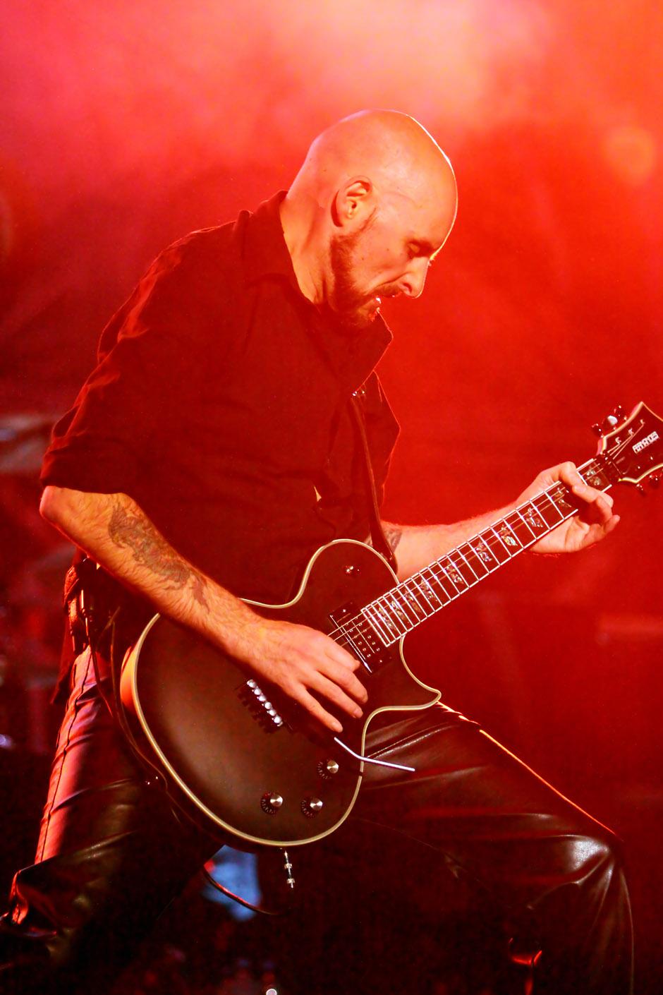 Venom live, Bang Your Head 2012