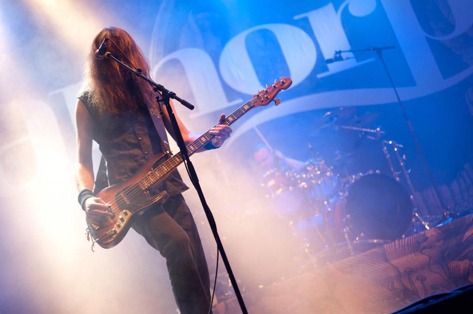 Amorphis live, Summer Breeze 2013