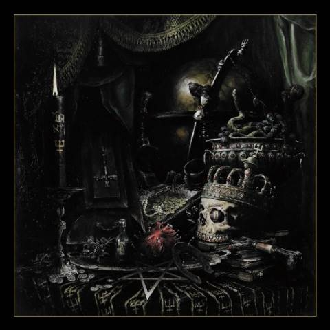 Watain - THE WILD HUNT