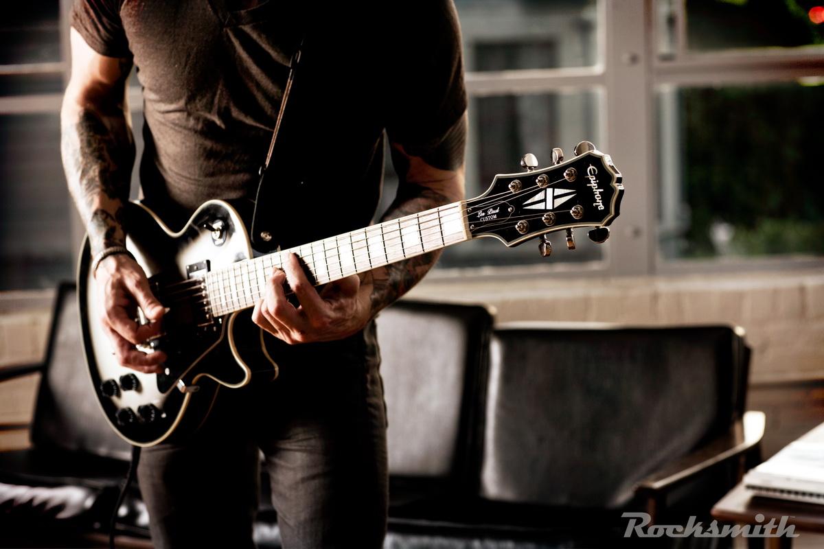 Rocksmith Promo-Foto