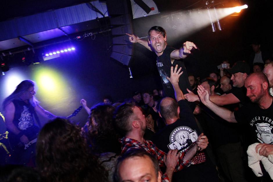 Crowbar live, 07.08.2012 Berlin, Bi nuu