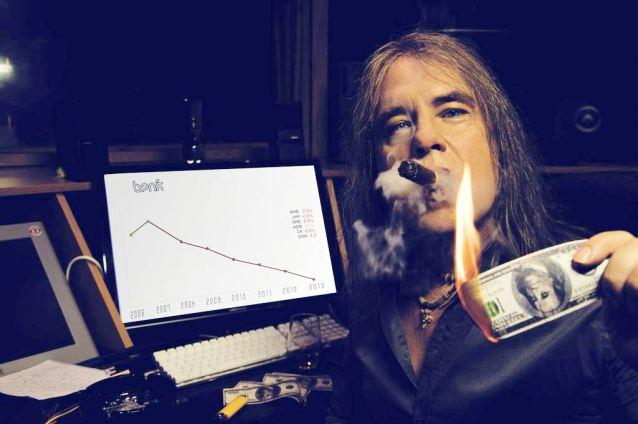 Andi Deris & Bad Bankers
