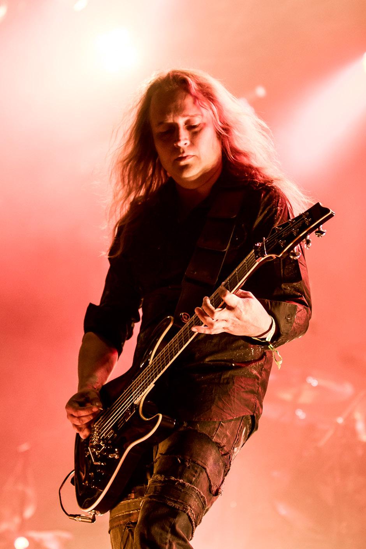 Kreator live, Rock Harz 2013