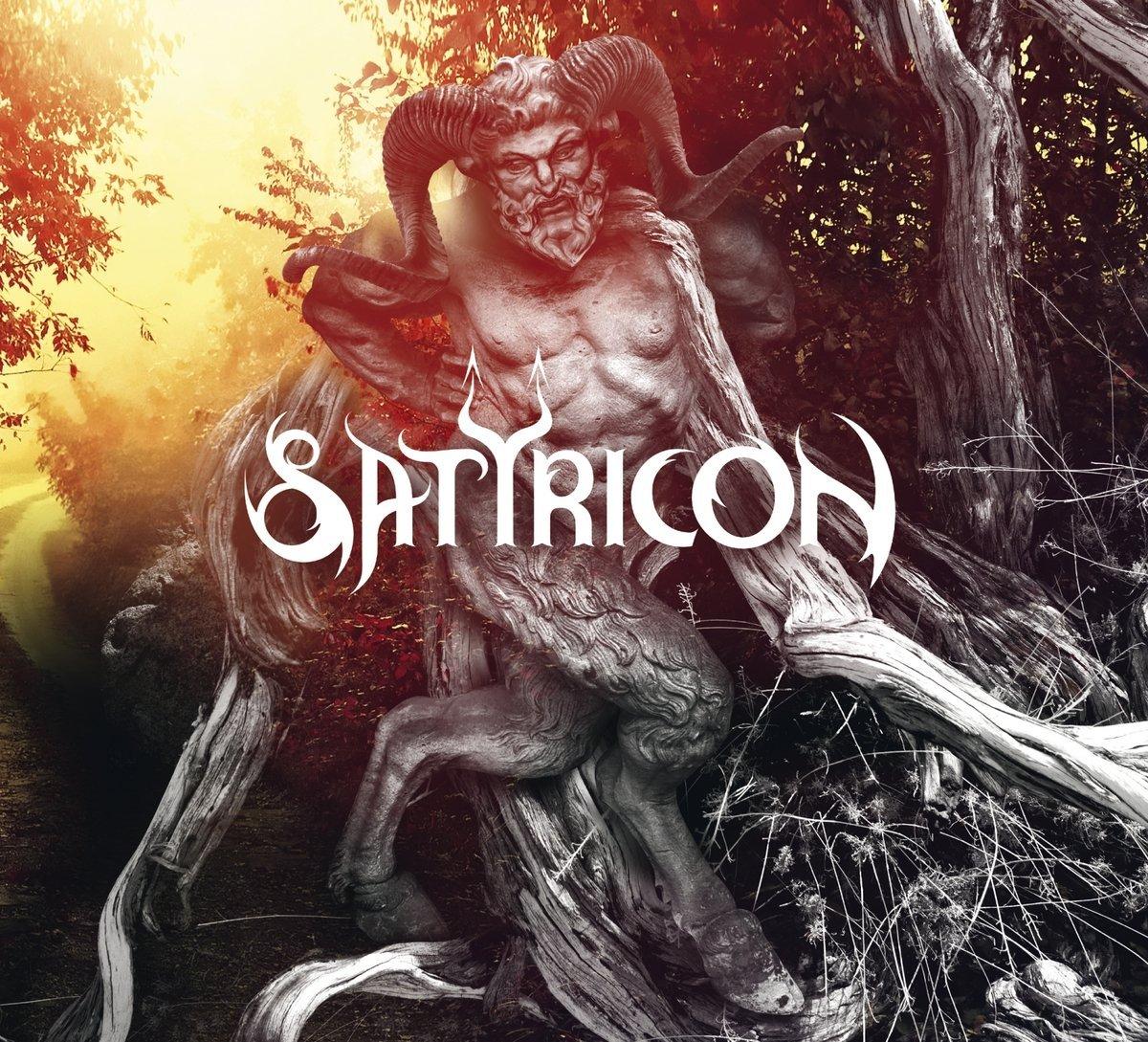 Satyricon SATYRICON (2013)