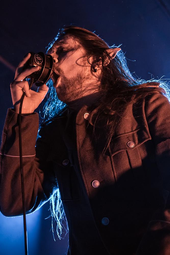 Finntroll live, 10.09.2013, Nürnberg, Hirsch
