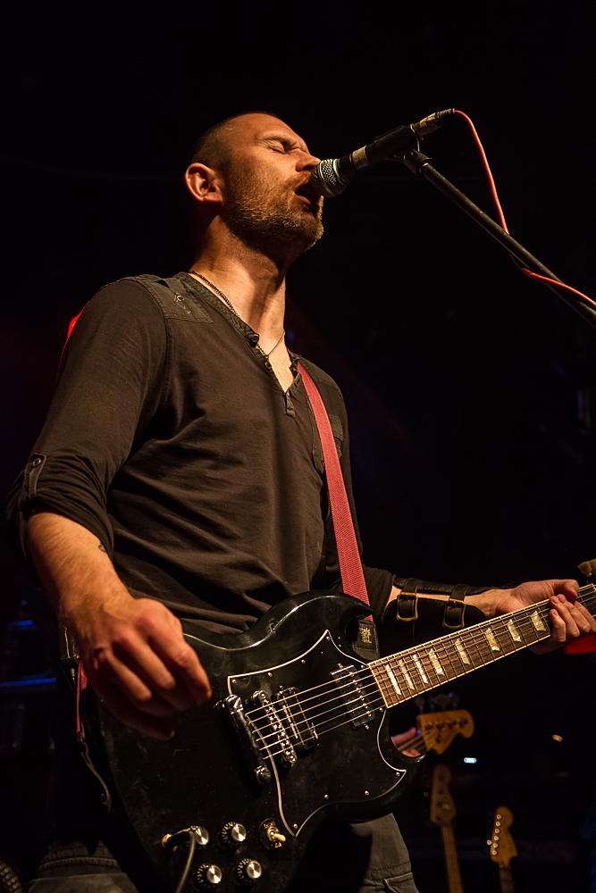 Skalmöld live, 10.09.2013, Nürnberg, Hirsch