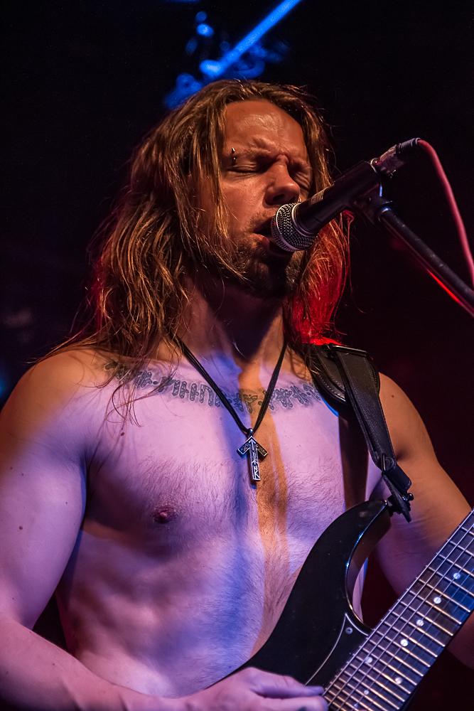 Tyr live, 10.09.2013, Nürnberg, Hirsch