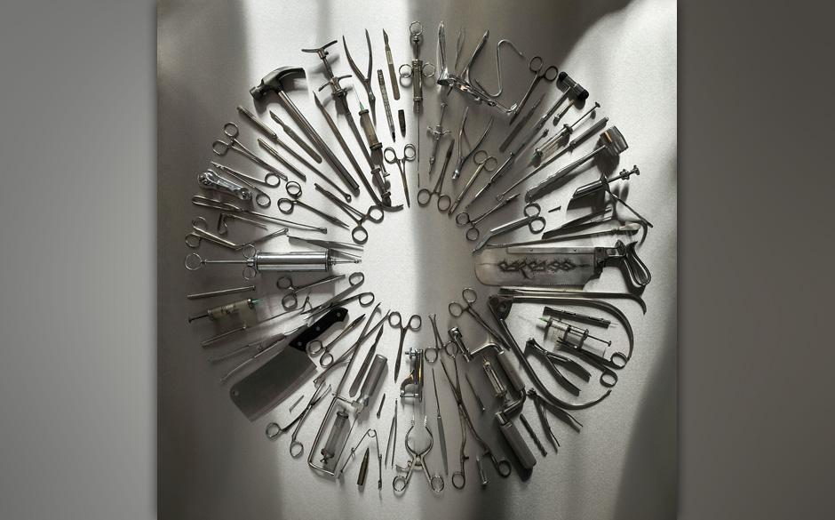 Die neuen Metal-Alben vom 13.09.2013
