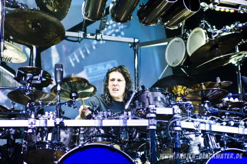 Dream Theater, live, 30.01.2012 Berlin, C-Halle